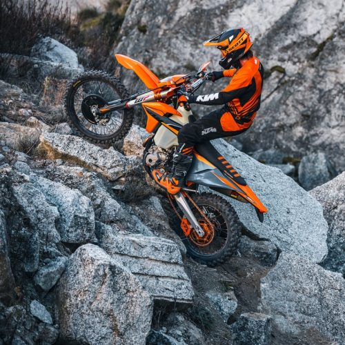 24.06.2020  KTM'S 2021 EXC RANGE REACHES NEW HEIGHTS OF ...
