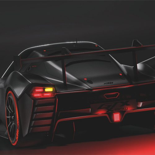 05.05.2020 KTM X-BOW GTX & GT2 TO BE LAUNCHED THIS YEAR: MANUFACTURED IN GRAZ, ...