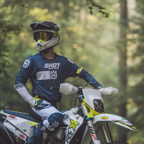 08.09.2020 Husqvarna Motorcycles Factory Replica Collection 2020 by Shot available now