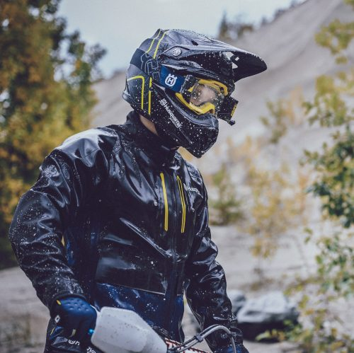 16.03.2021 Husqvarna Motorcycles launches Functional Apparel Collection for 2021