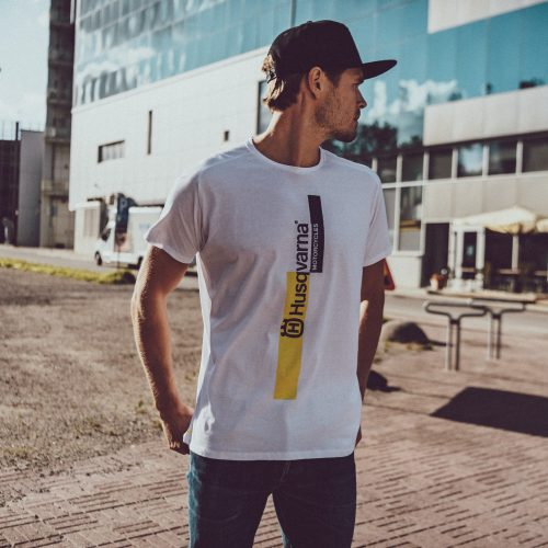 23.03.21 Husqvarna Motorcycles Casual Apparel Collection 2021 available now